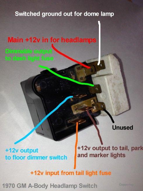 64 Corvette Headlight Switch Wiring Diagram Wiring Diagram View A View A Zaafran It