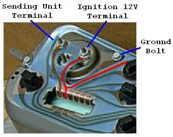 1978 Chevrolet C10 Fuel Gauge Wiring Diagrams Wiring