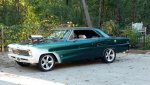 My Chevy II