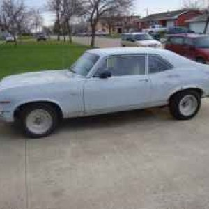 this is my car from the craiglist add