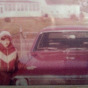 Me and my parents 69 sedan